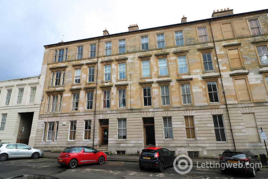 Property to rent in Granville Street, Charing Cross, Glasgow, G3 7DR