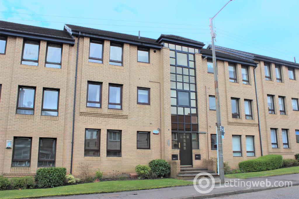 Property to rent in Kelvindale Road, Kelvindale, Glasgow, G12 0QU