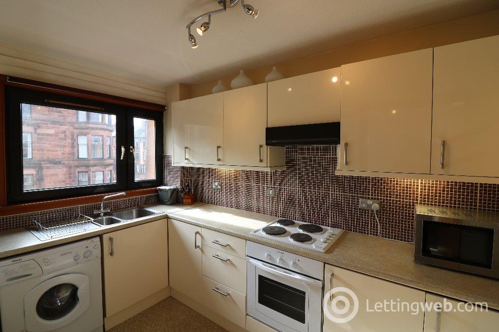 Property to rent in Novar Drive , Hyndland, Glasgow, G12 9PU
