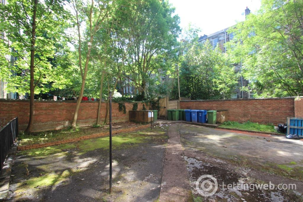 Property to rent in Great Western Road, Woodlands, Glasgow, G4 9AW