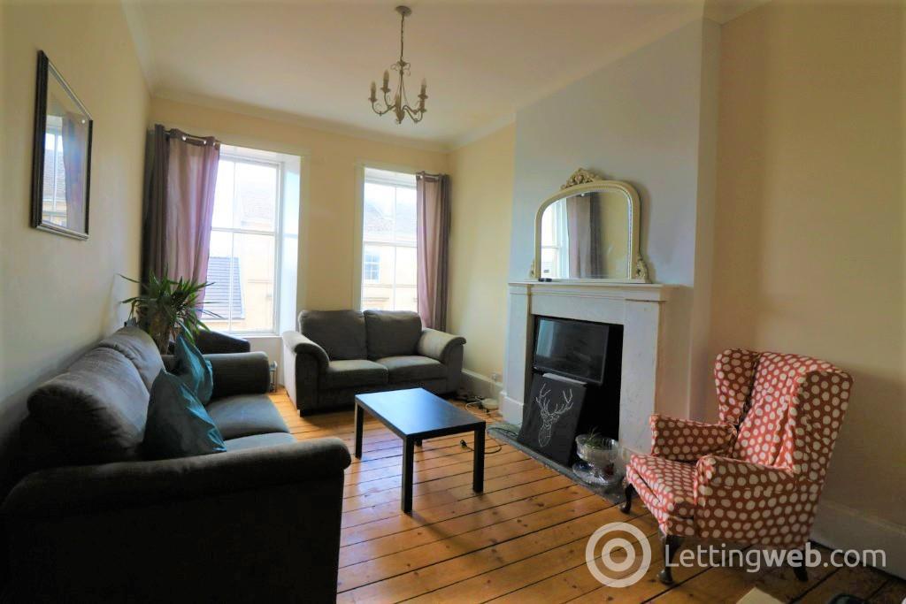 Property to rent in Arlington Street, Woodlands, Glasgow, G3 6DT