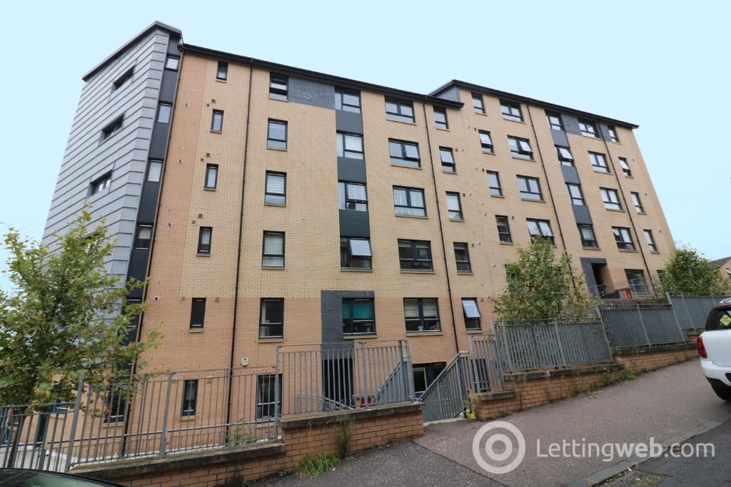 Property to rent in Oban Drive, North Kelvinside, Glasgow, G20 6LR