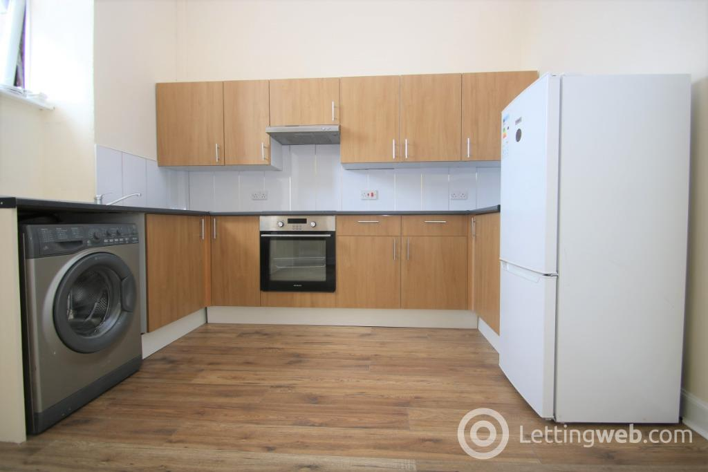Property to rent in Wellmeadow Street, Paisley, Renfrewshire, PA1 2EH