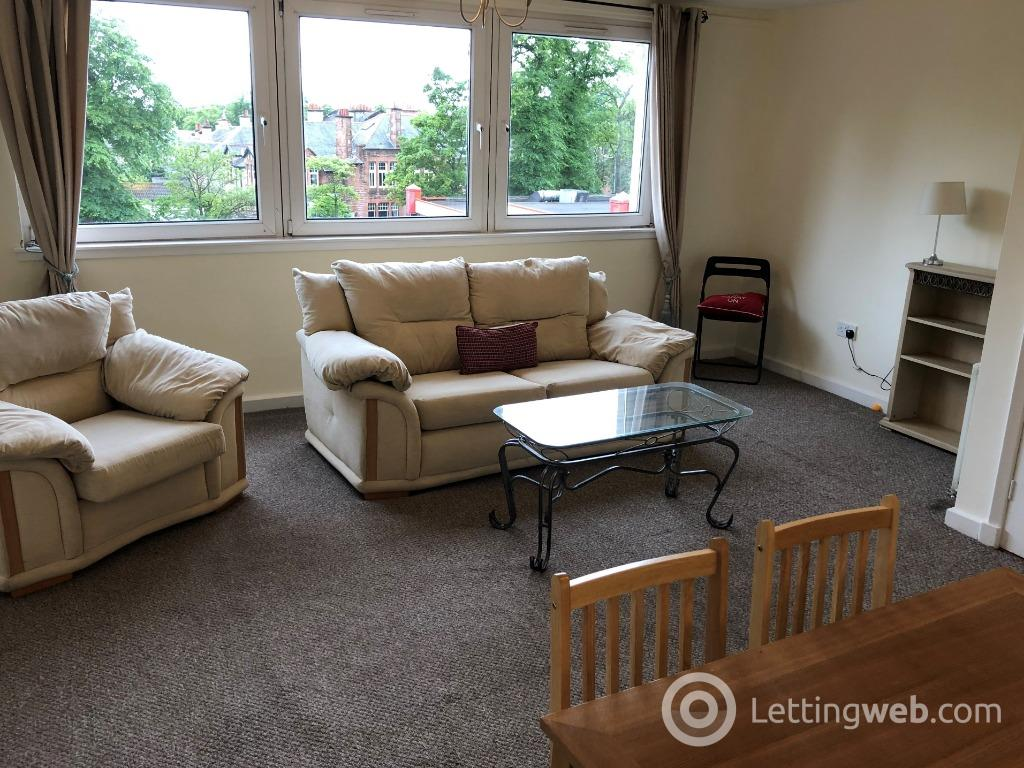 Property to rent in Broomhill Drive, Broomhill, Glasgow, G11 7NA