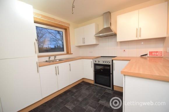 Property to rent in Warrand Road, Inverness