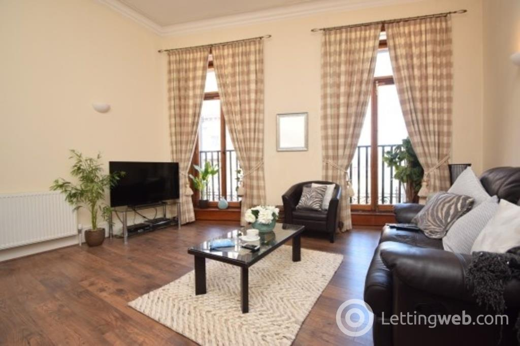Property to rent in Queensgate, City Centre , Inverness