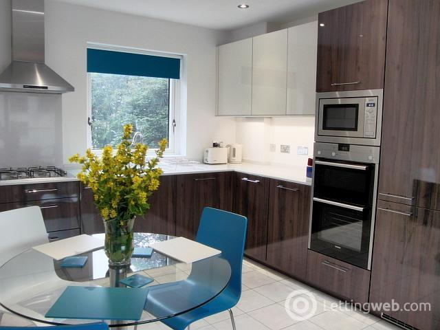 Property to rent in 21 Oakhill Grange, Aberdeen