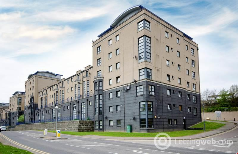 Property to rent in 17 Riverside Drive, Aberdeen