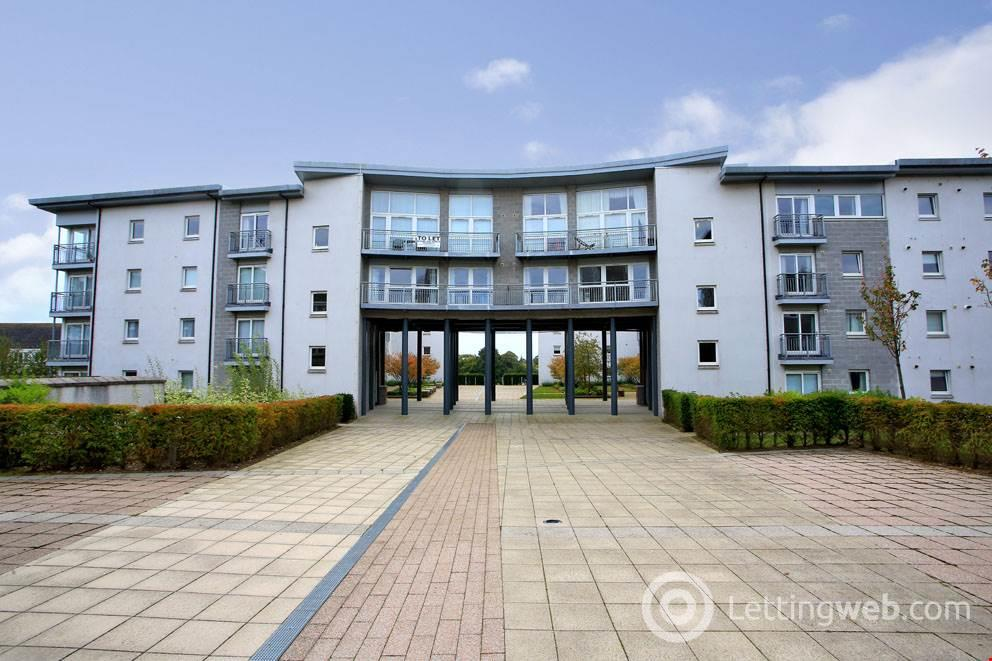 Property to rent in 18 Rubislaw Square, Aberdeen