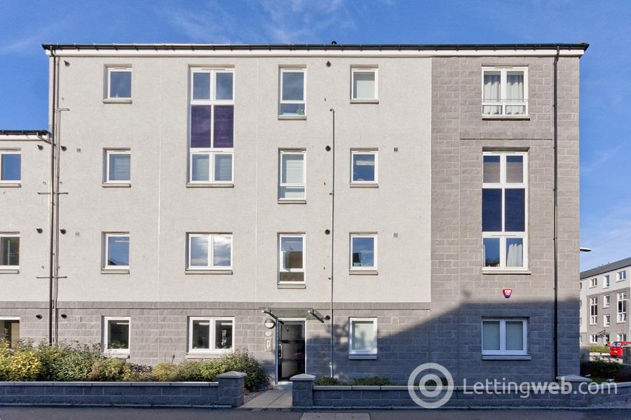 Property to rent in 9 Spencer Court, Froghall Terrace, Aberdeen