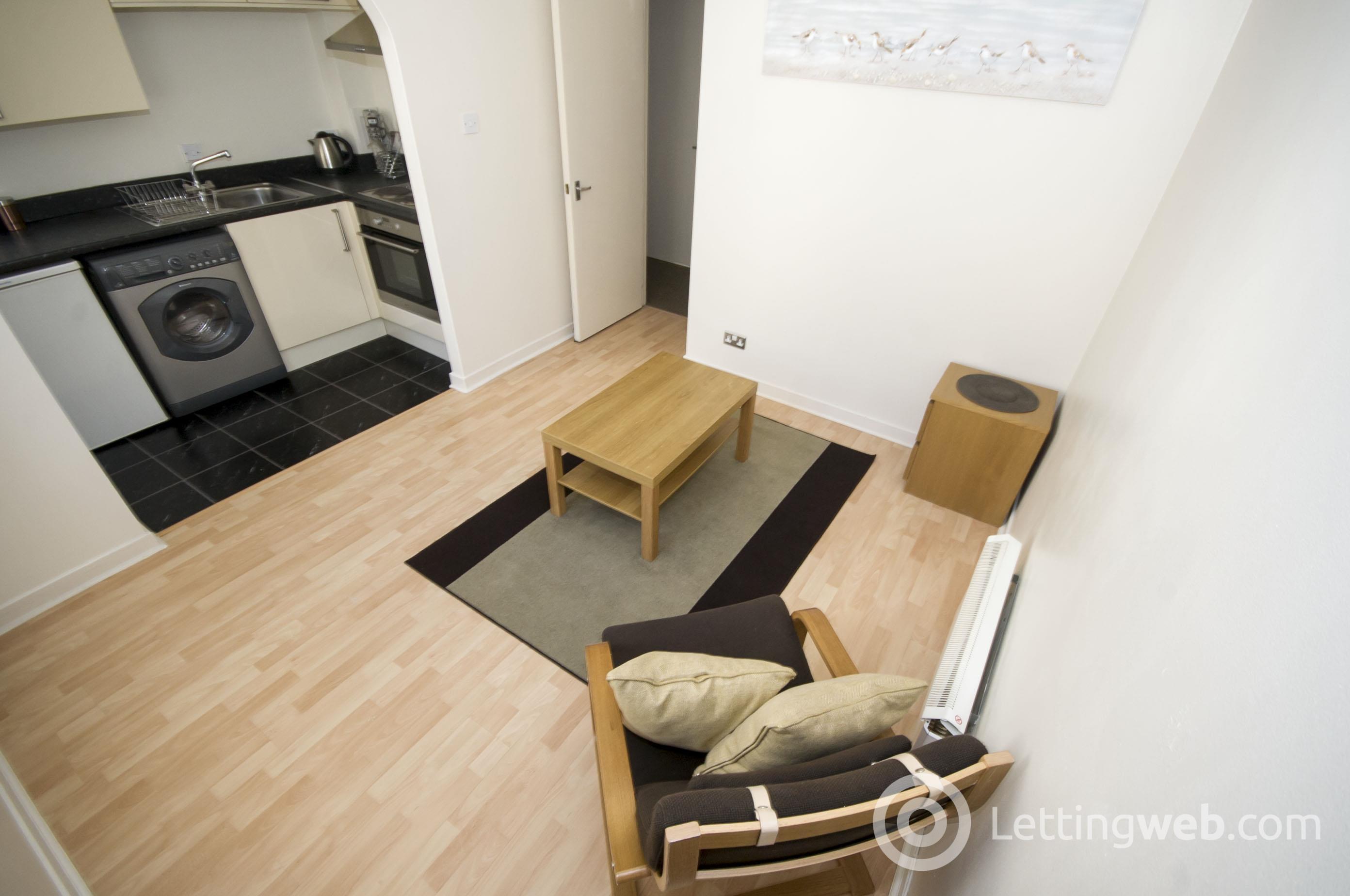 Property to rent in 27 Adelphi, Union Street, Aberdeen