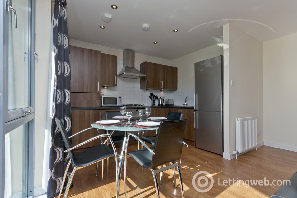 Property to rent in 190 Merkland Lane, Aberdeen