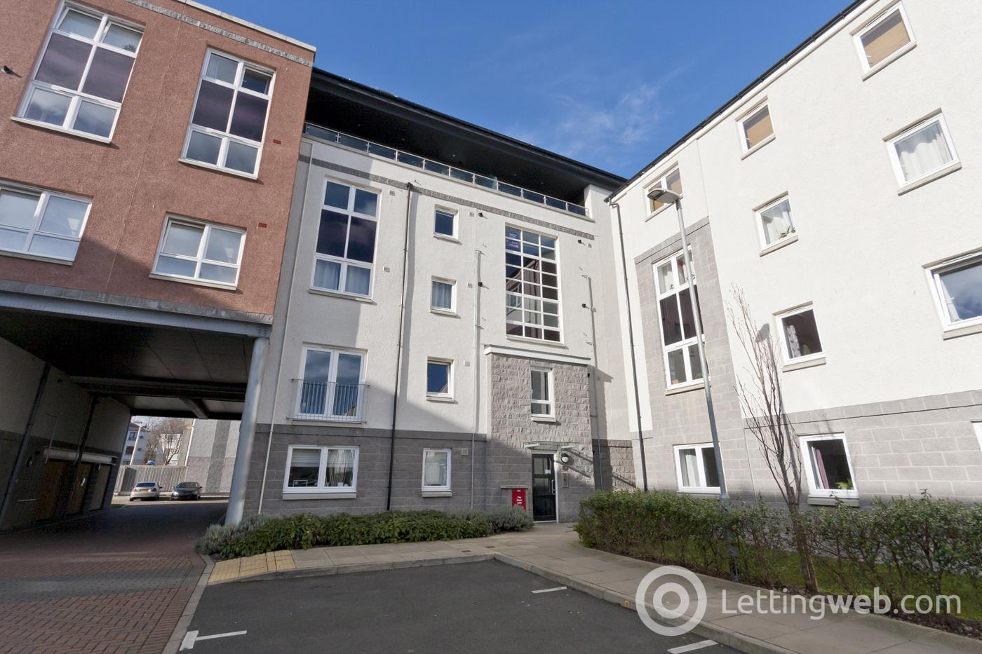 Property to rent in 78  Spencer Court, Aberdeen