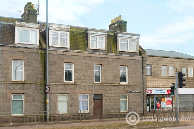 Property to rent in 821 Great Northern Road