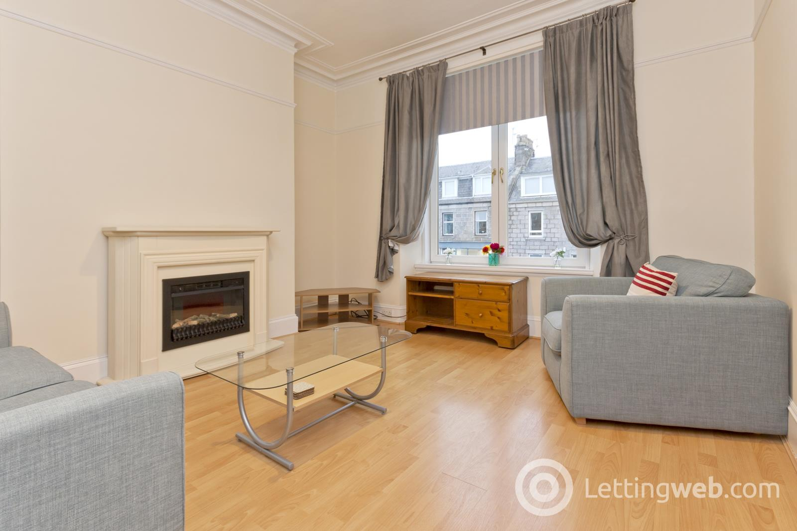 Property to rent in 428 Holburn Street, Aberdeen