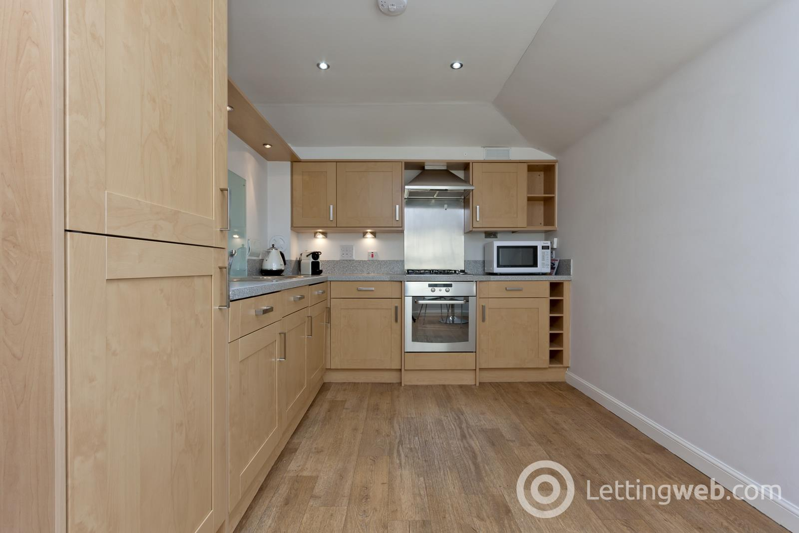 Property to rent in 5 Anderson Drive, Aberdeen