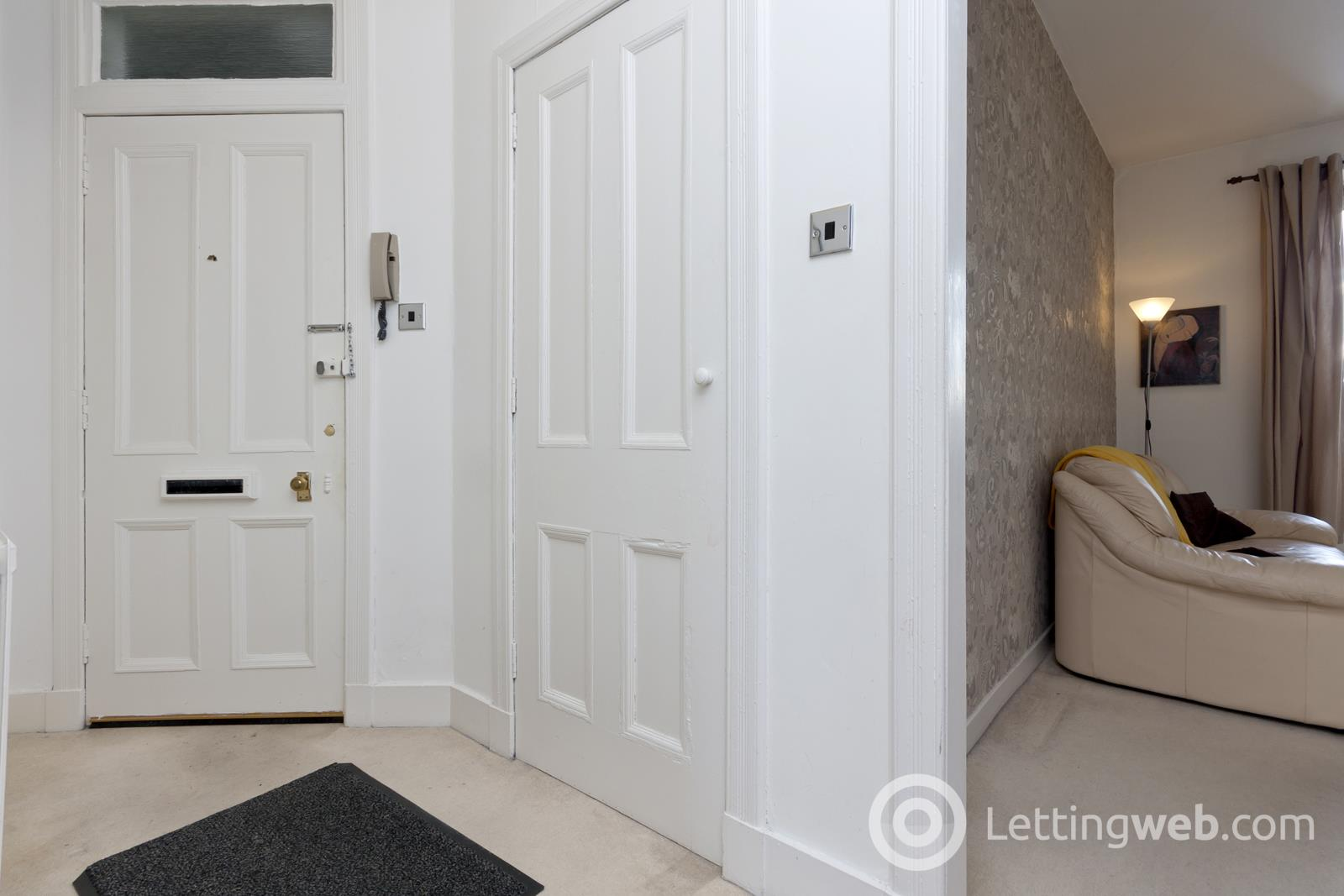 Property to rent in 452 Holburn street, Aberdeen