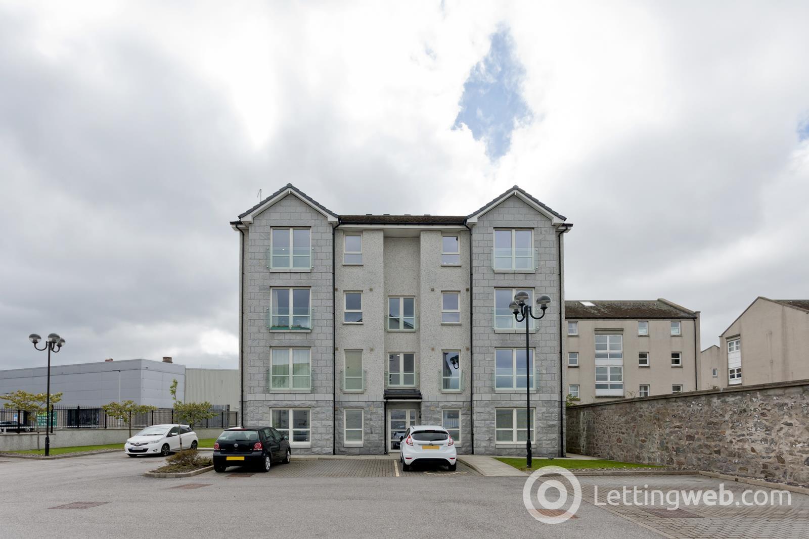 Property to rent in 87B Causewayend, Aberdeen