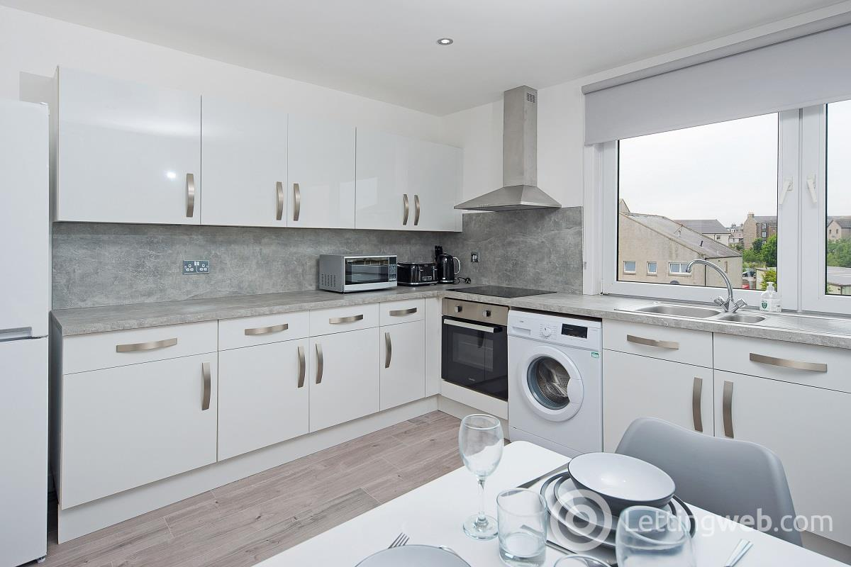 Property to rent in 101 Constitution Street, Aberdeen