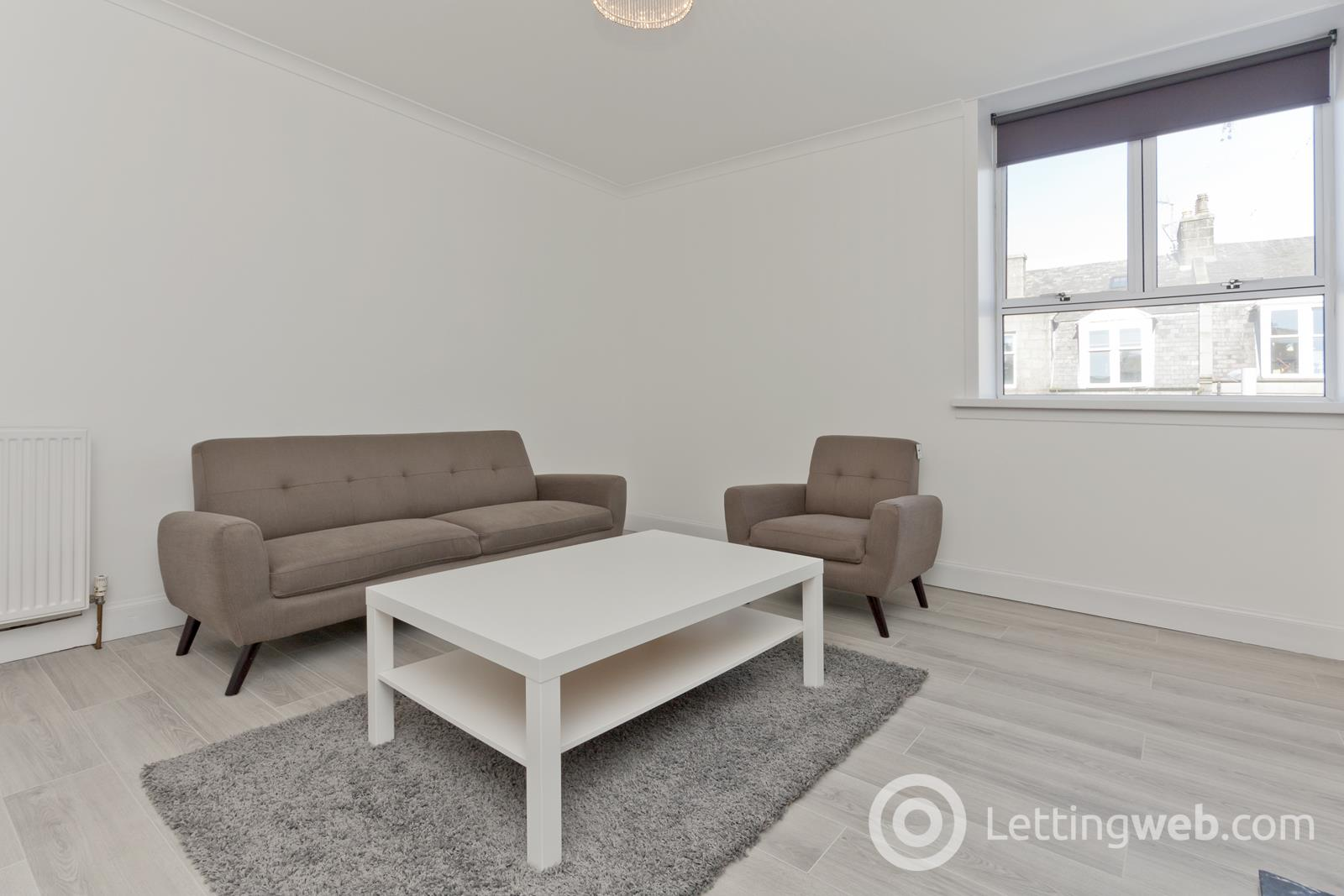 Property to rent in 138 Victoria Road, Torry, Aberdeen