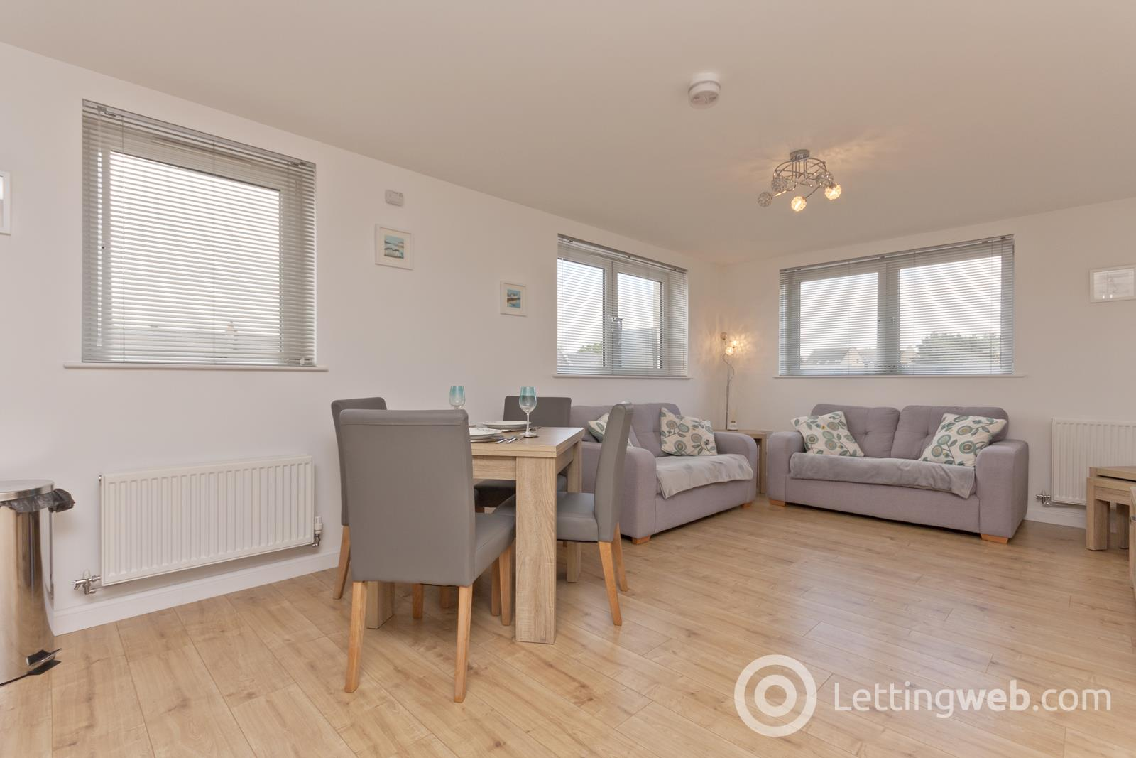 Property to rent in 74  Spencer Court, Aberdeen