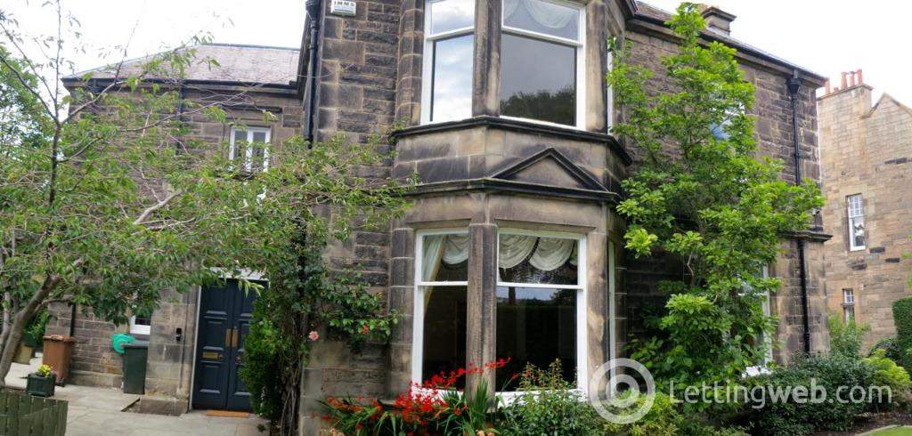 Property to rent in Inverleith Place, Inverleith, Edinburgh, EH3 5PA