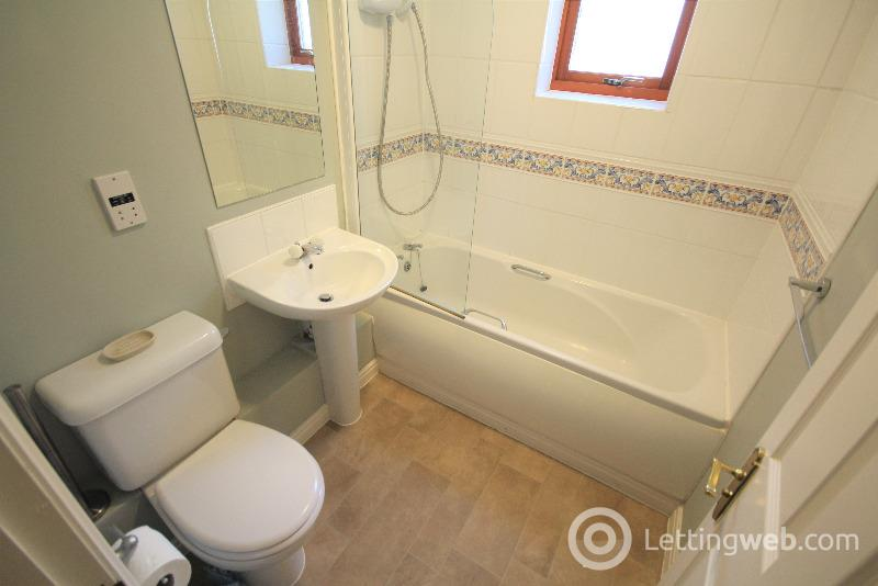 Property to rent in St Stephen Street, New Town, Edinburgh, EH3 5AB