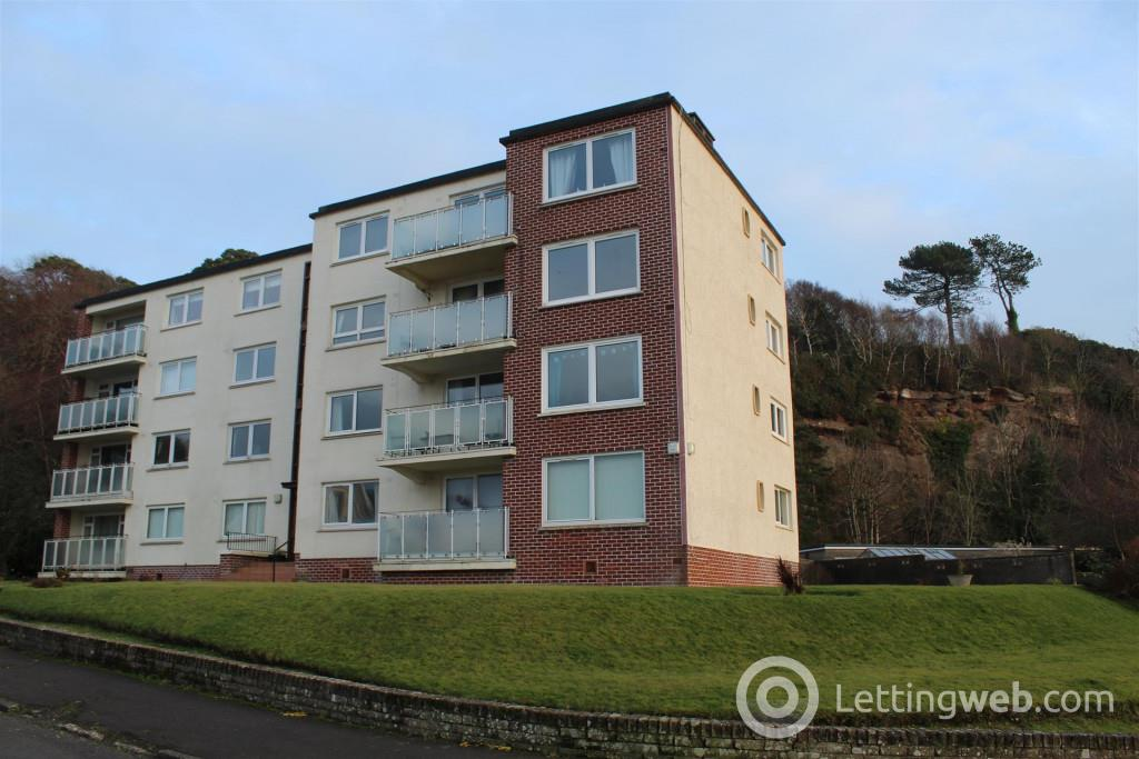 Property to rent in Undercliff Court, Undercliff Road, Wemyss Bay, PA18