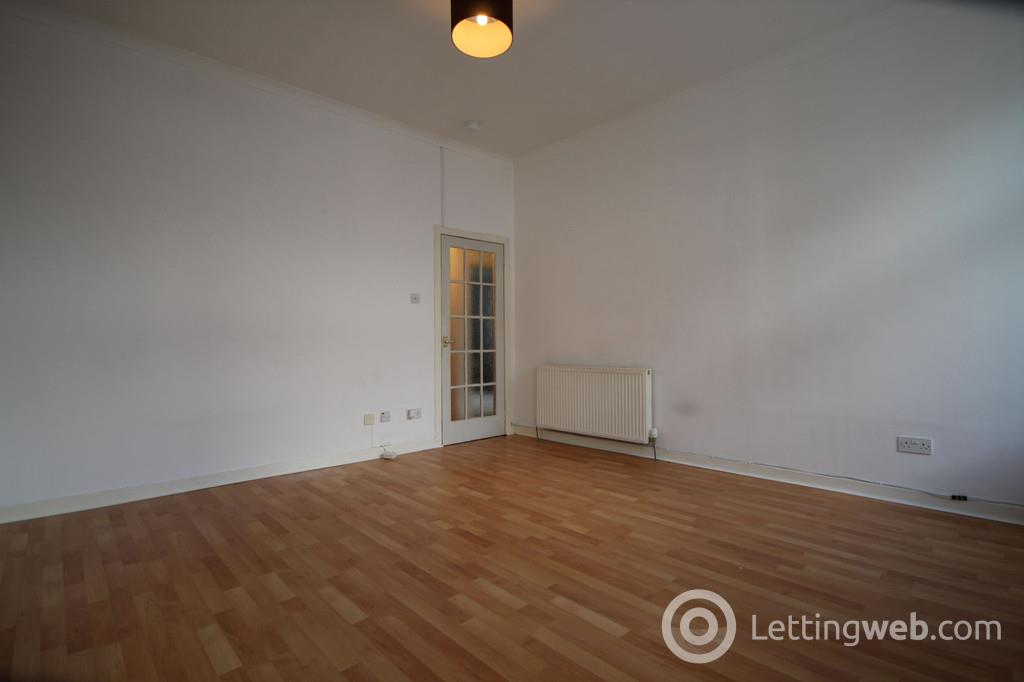 Property to rent in High Street, Flat 1, Dumbarton, G82