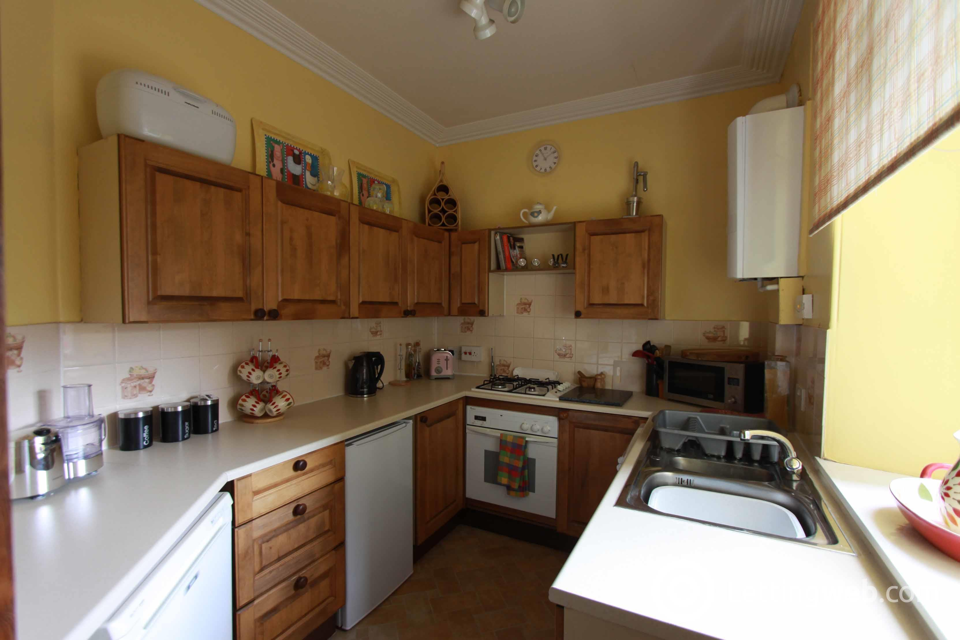 Property to rent in Fonthill Road, West End, Aberdeen