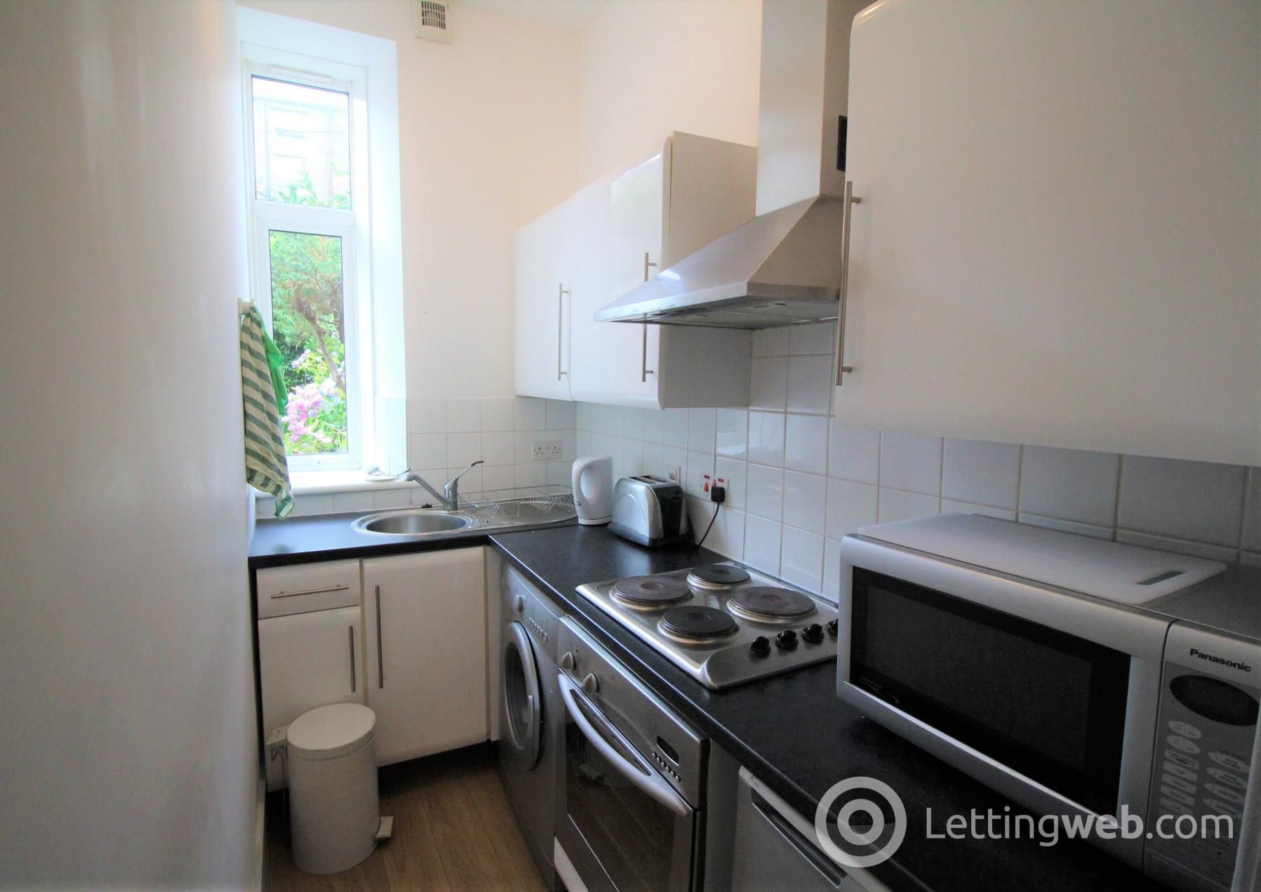 Property to rent in Willowbank Road, Ground Floor Left, Aberdeen, AB11 6XJ