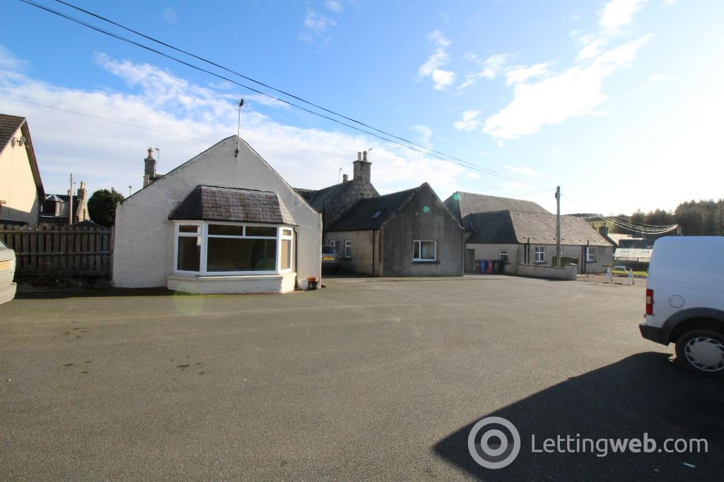 Property to rent in Main Street, Huntly, Aberdeenshire, AB54 7LT