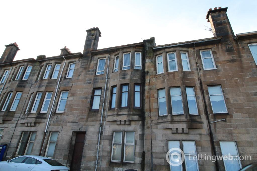 Property to rent in Kemp Street, Hamilton, South Lanarkshire, ML3 6QL