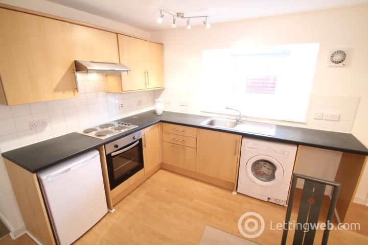 Property to rent in Ann Street, Dundee