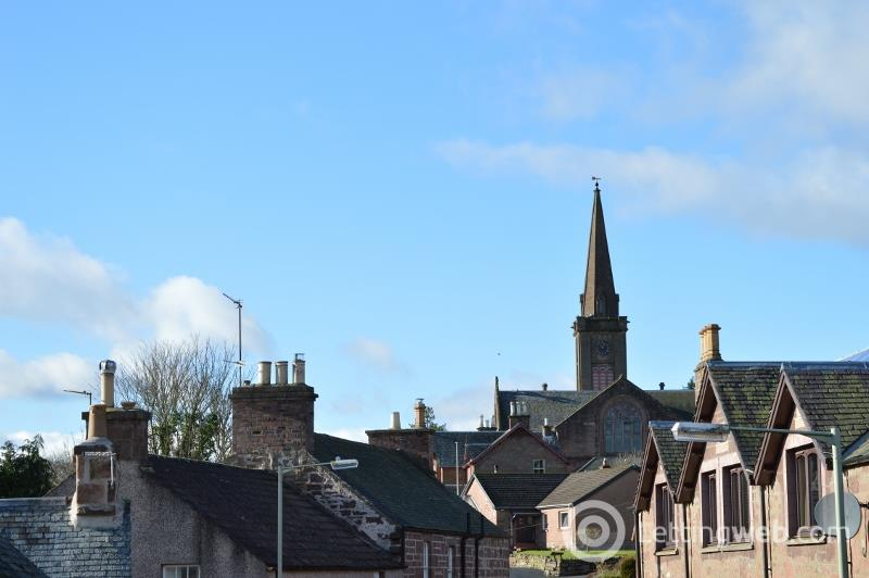 Property to rent in Toutie Street, Alyth, Blairgowrie