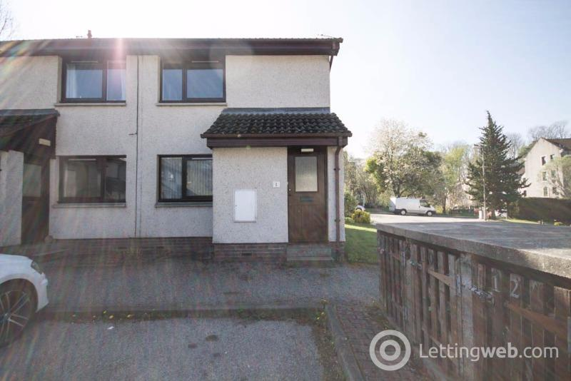 Property to rent in Millside Road, Peterculter, Aberdeen, AB14 0WE