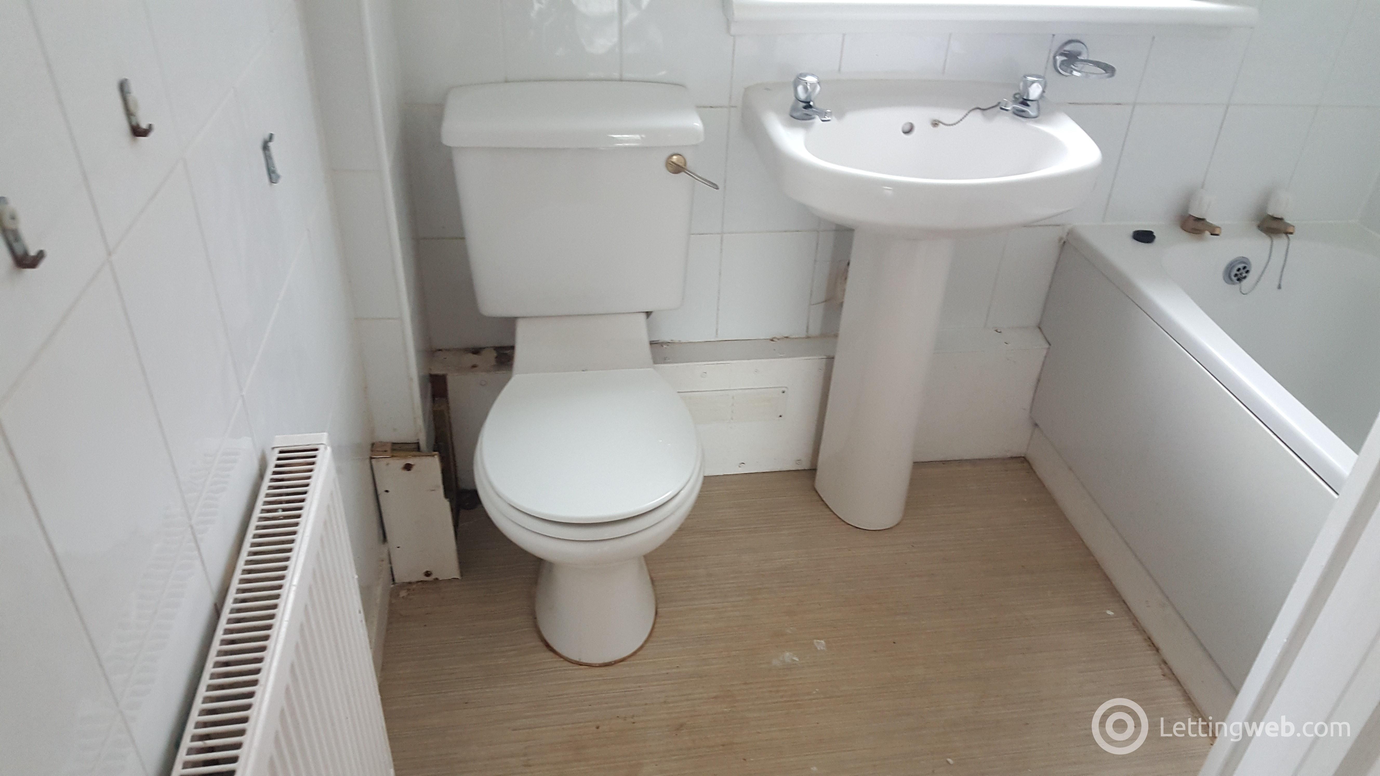 Property to rent in Ashton View, Dumbarton