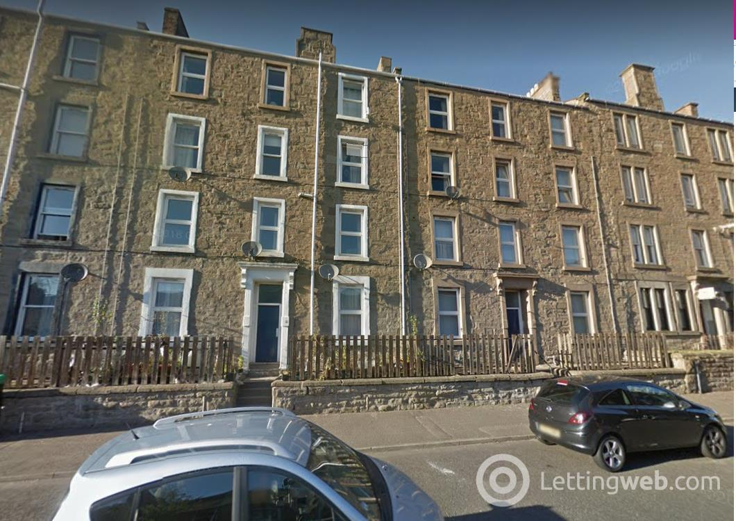 Property to rent in 8 Cleghorn Street (G/R), Dundee