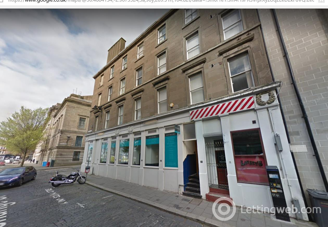 Property to rent in 10 Exchange Street, Dundee (City Centre)