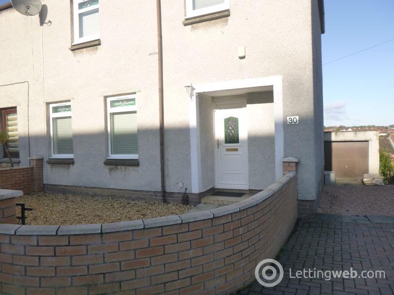 Property to rent in Cleish Gardens, Kirkcaldy