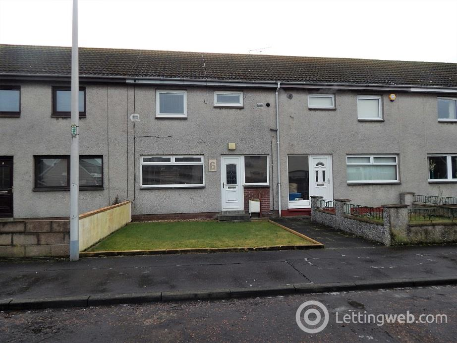 Property to rent in 6 Westfield Place, Carnoustie