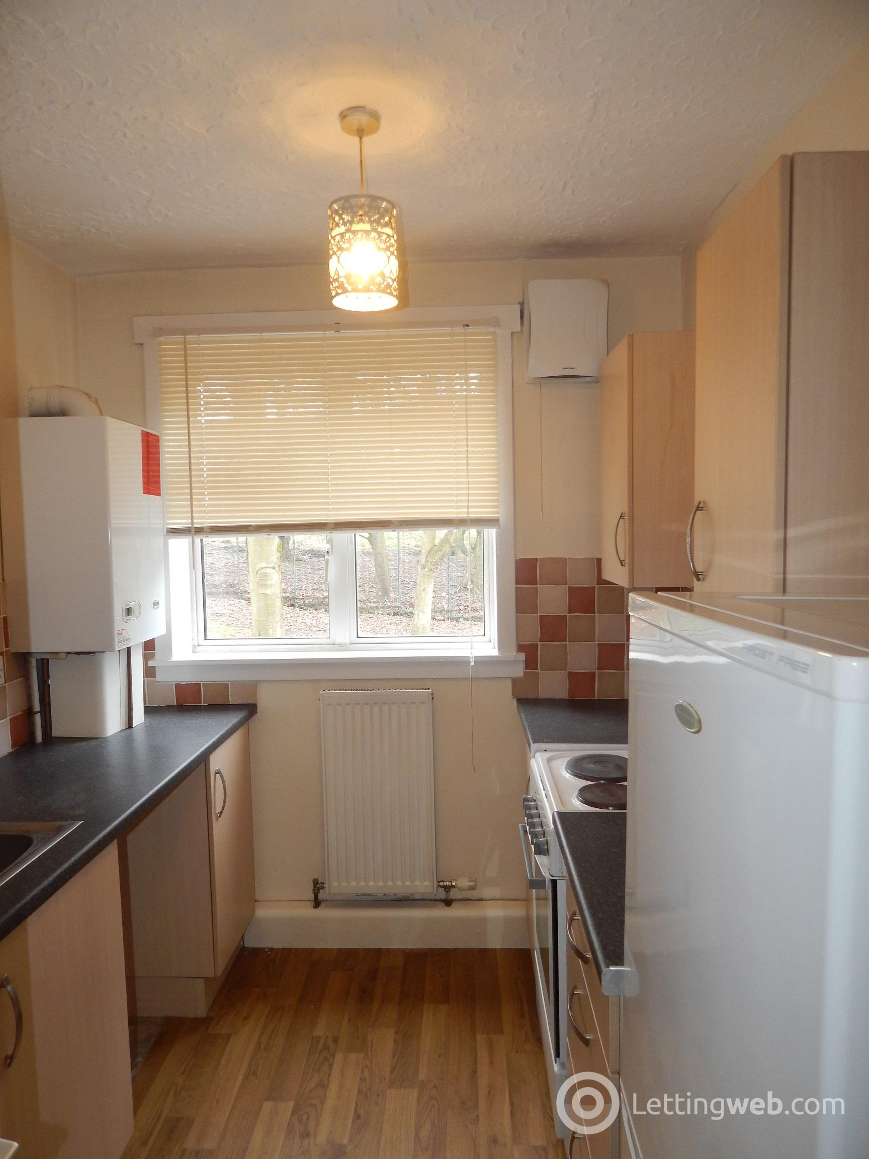 Property to rent in Dee Gardens
