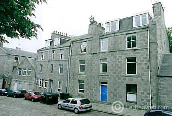 Property to rent in Baker Street, Rosemount, Aberdeen, AB25 1UQ
