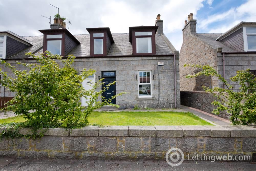Property to rent in Burndale Road, Bankhead, Aberdeen, AB21 9EH