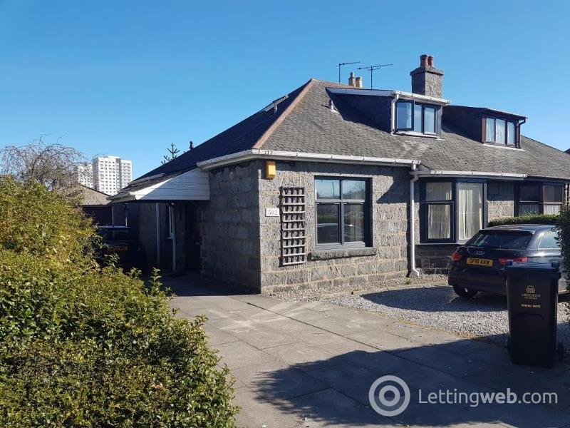 Property to rent in King Street, Old Aberdeen, Aberdeen, AB24 5SQ