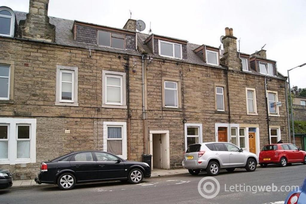 Property to rent in Trinity Street,  Hawick, TD9