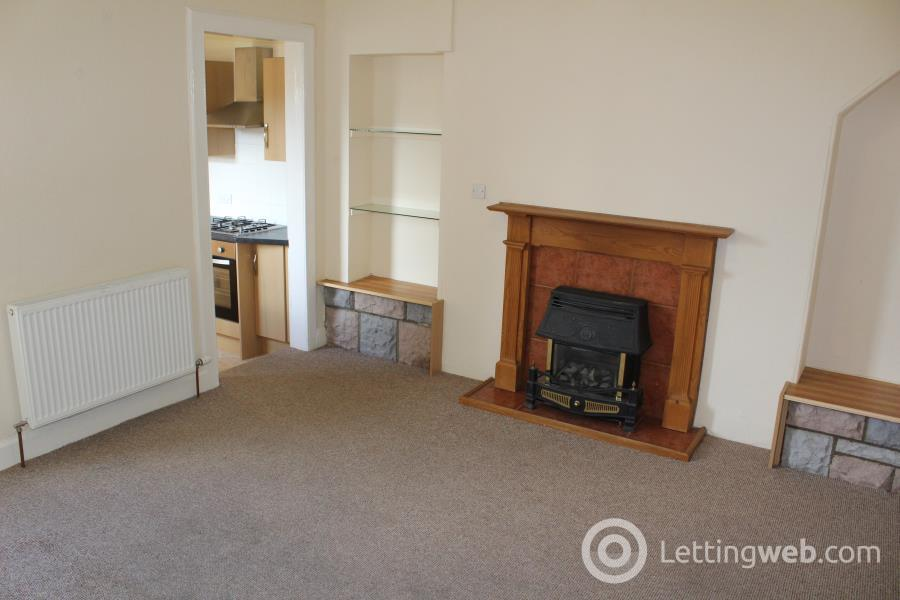 Property to rent in George Street, Peebles