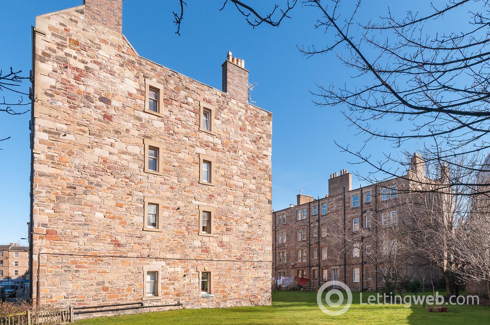 Property to rent in Lochrin Terrace, Tollcross