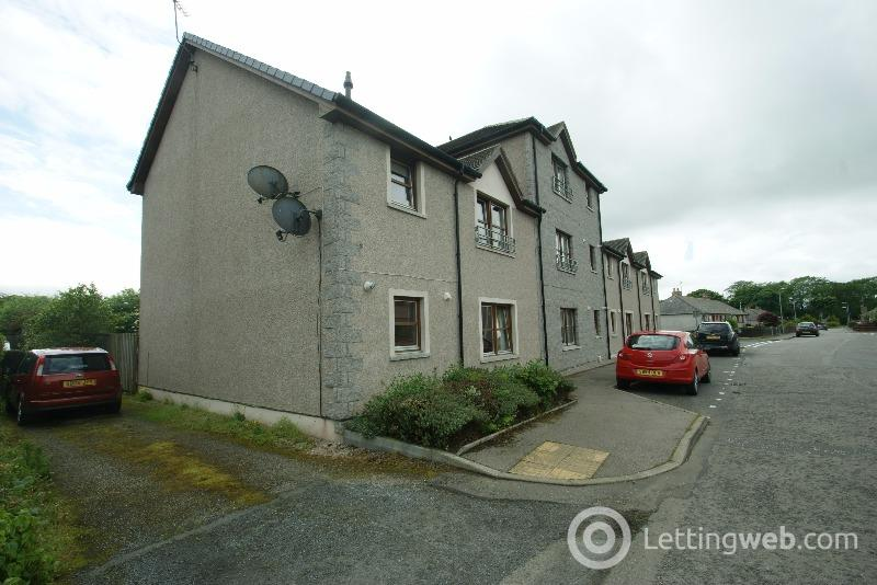 Property to rent in Ythan Terrace, Ellon, Aberdeenshire, AB41 9LH