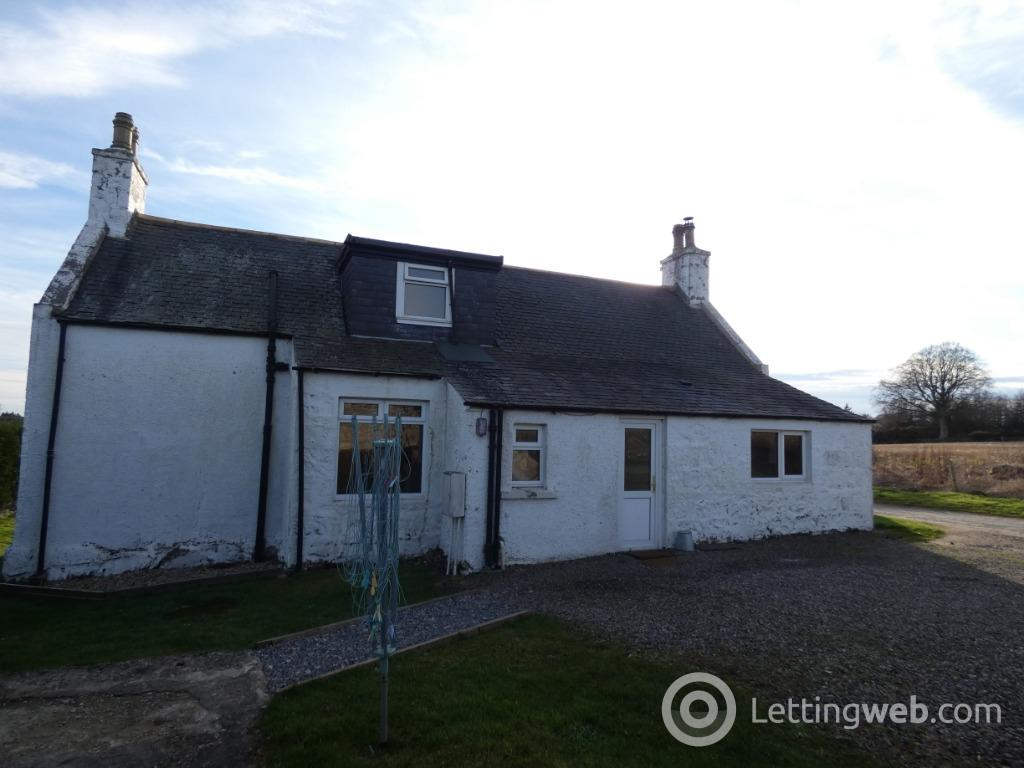 Property to rent in Kinmundy, Newmachar, Aberdeenshire, AB21 7XB